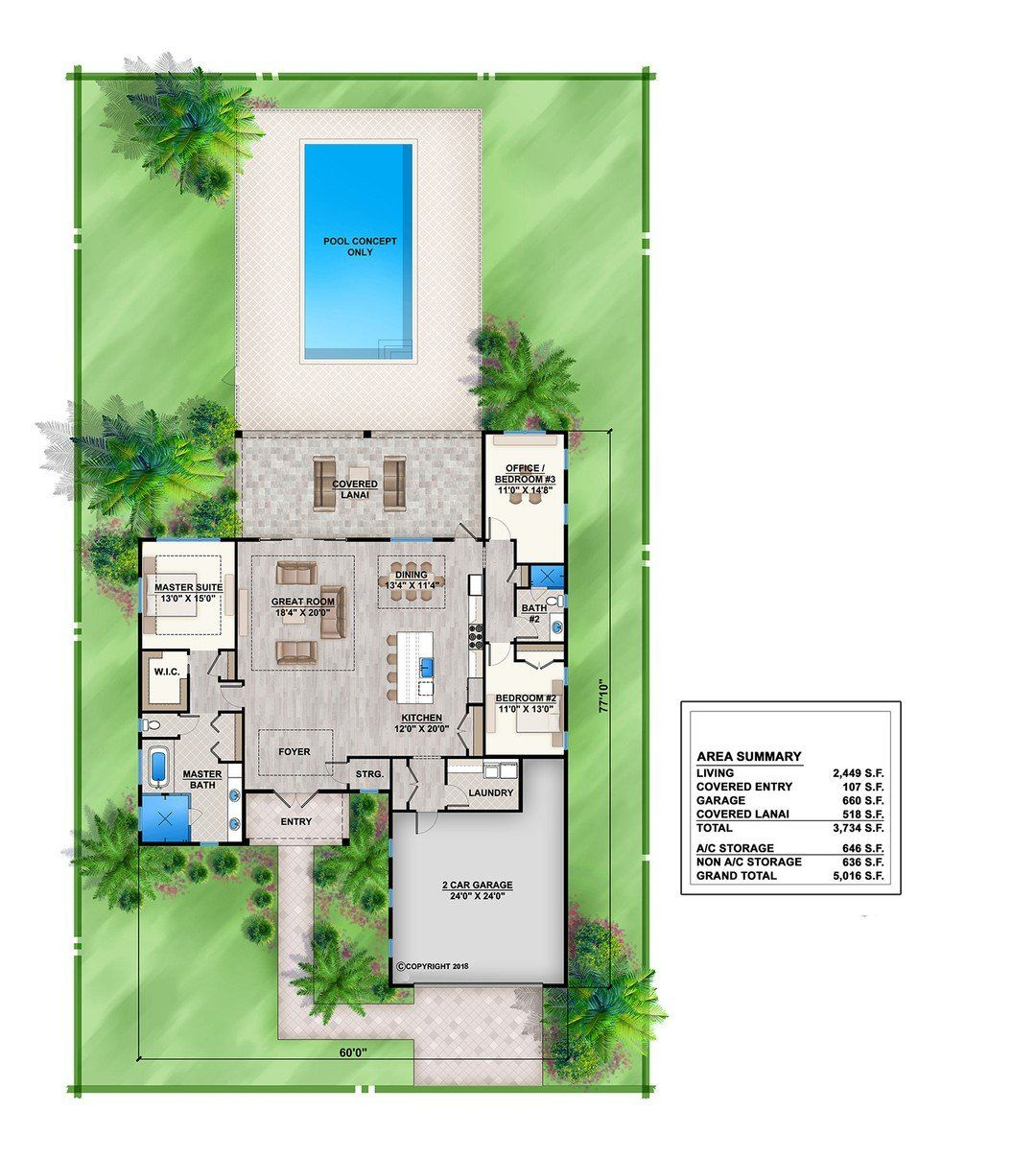 Pin By Gerri Hixenbaugh On House Ideas Florida House Plans House Plans Mediterranean Style House Plans