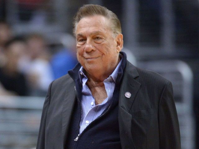 NBA bans Donald Sterling for life, fines him $2.5M