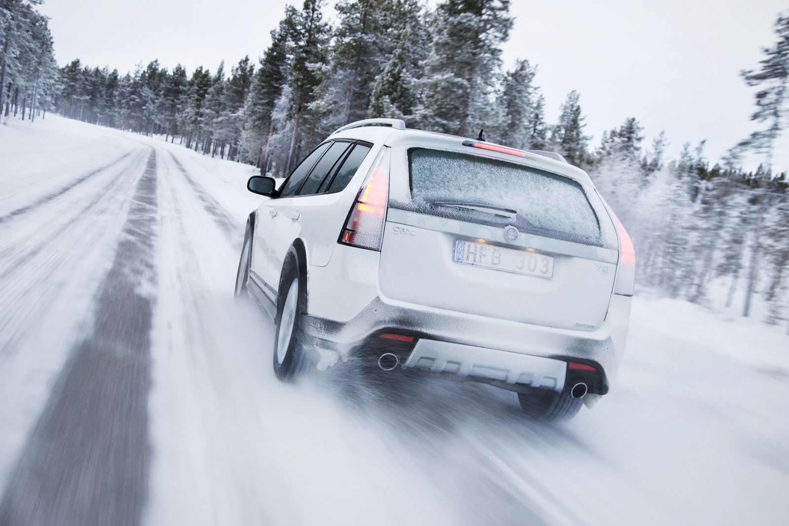 Is Your Car Ready for Winter? car winter carsafety