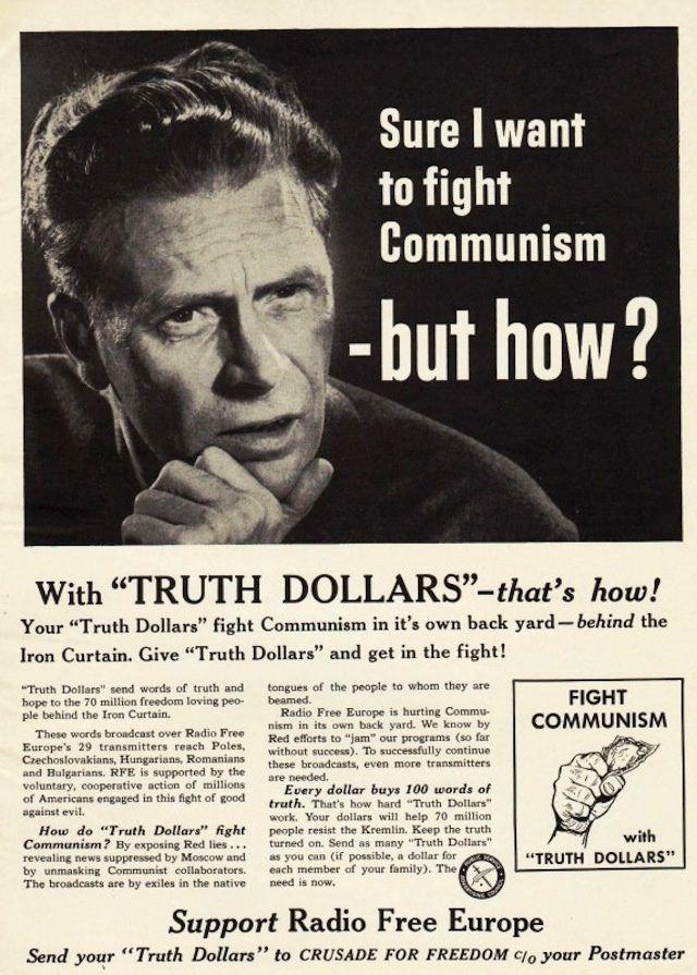 146 Best Posters: communist and anti-communist propaganda ... |Funny Anti Communism