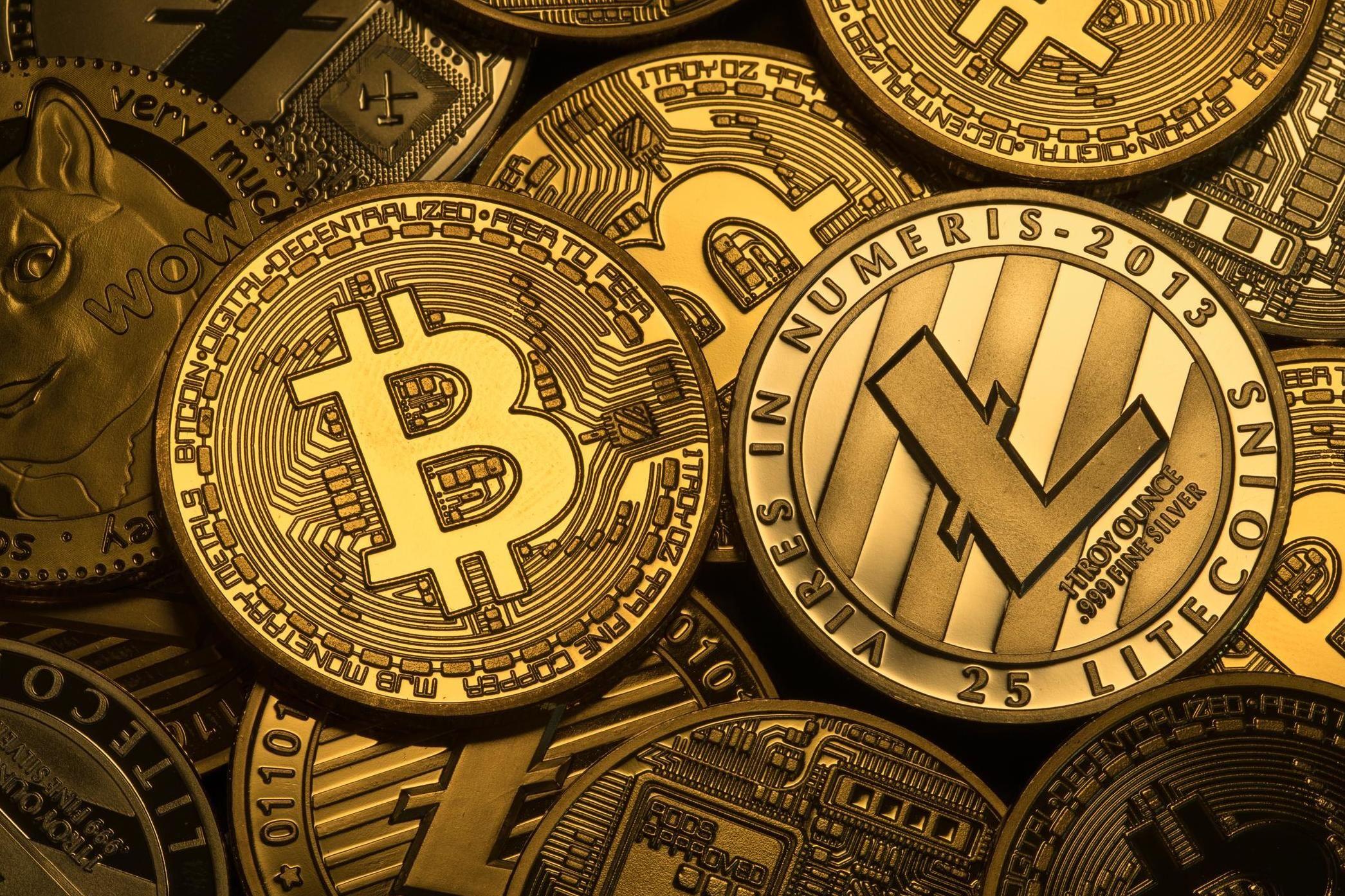a bitcoin ingyenes