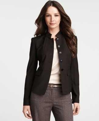 Modelos De Sacos De Vestir Para Damas Moda Ropa De Trabajo