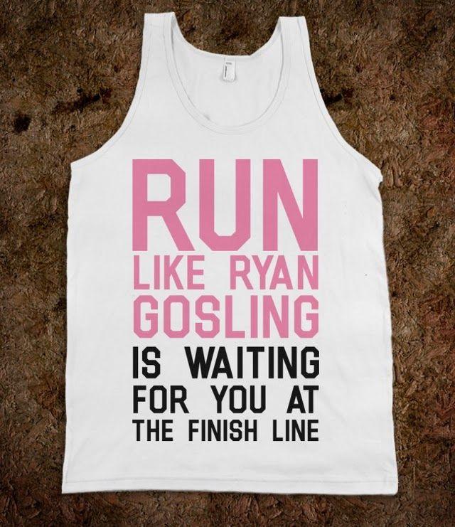 Run For Gosling