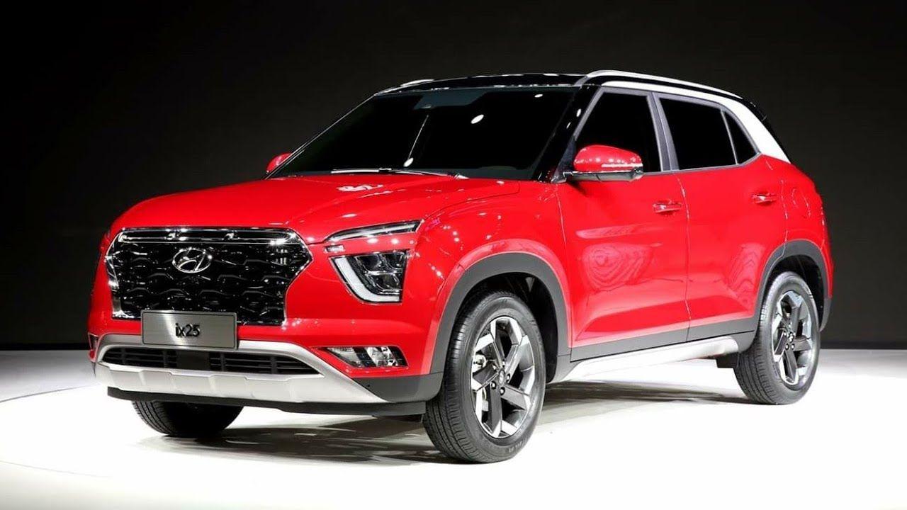 2020 Hyundai Creta All You Need To Know New Hyundai Hyundai Subcompact