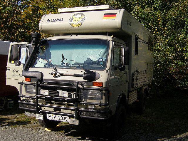 vw lt35 4x4 vw lt mk1 gallery pinterest vw wagon off road camper et vw camper. Black Bedroom Furniture Sets. Home Design Ideas