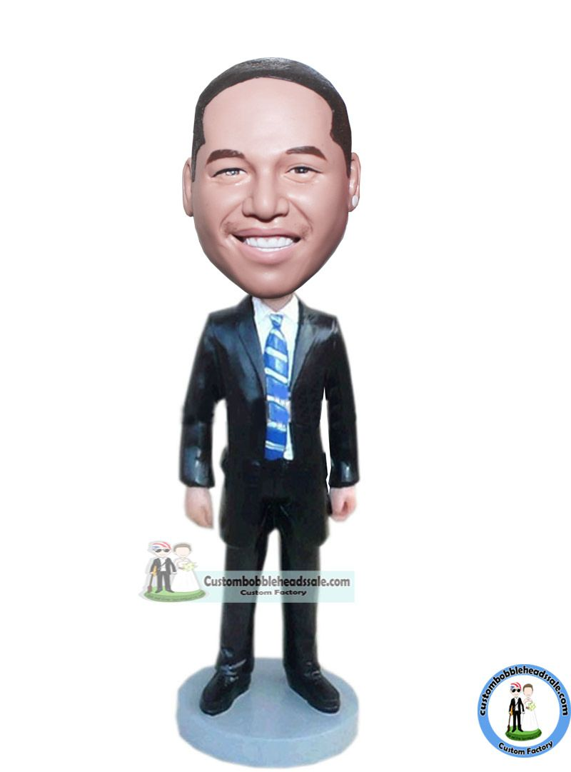 Custom Bobblehead Maker Personalized Gifts   Wedding Gifts ...