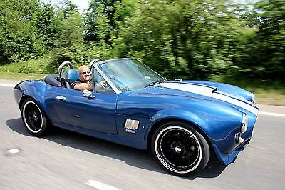 Ebay Ac Cobra Replica Kit Based On A Bmw Kit Car Cheap Fast