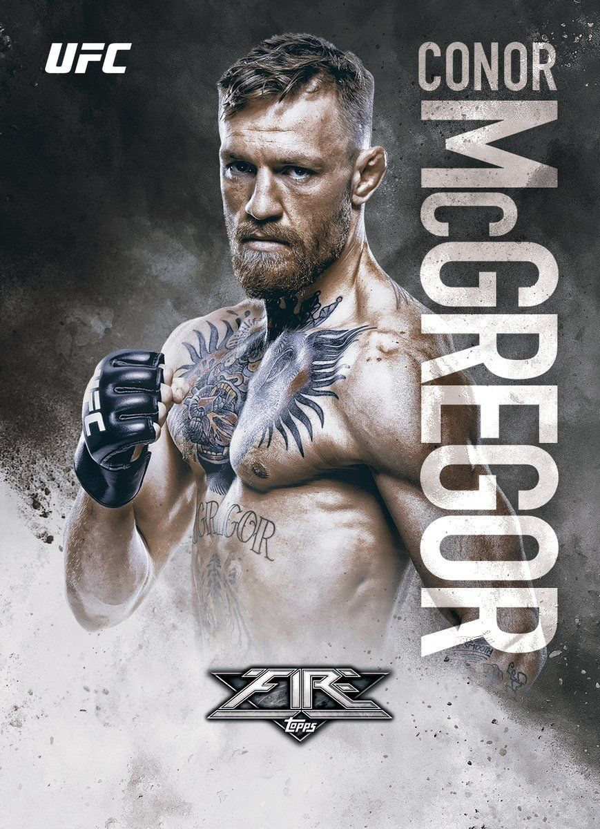 Pin By Alexandra Vassiliadou On Conor Conor Mcgregor Ufc Poster Mcgregor