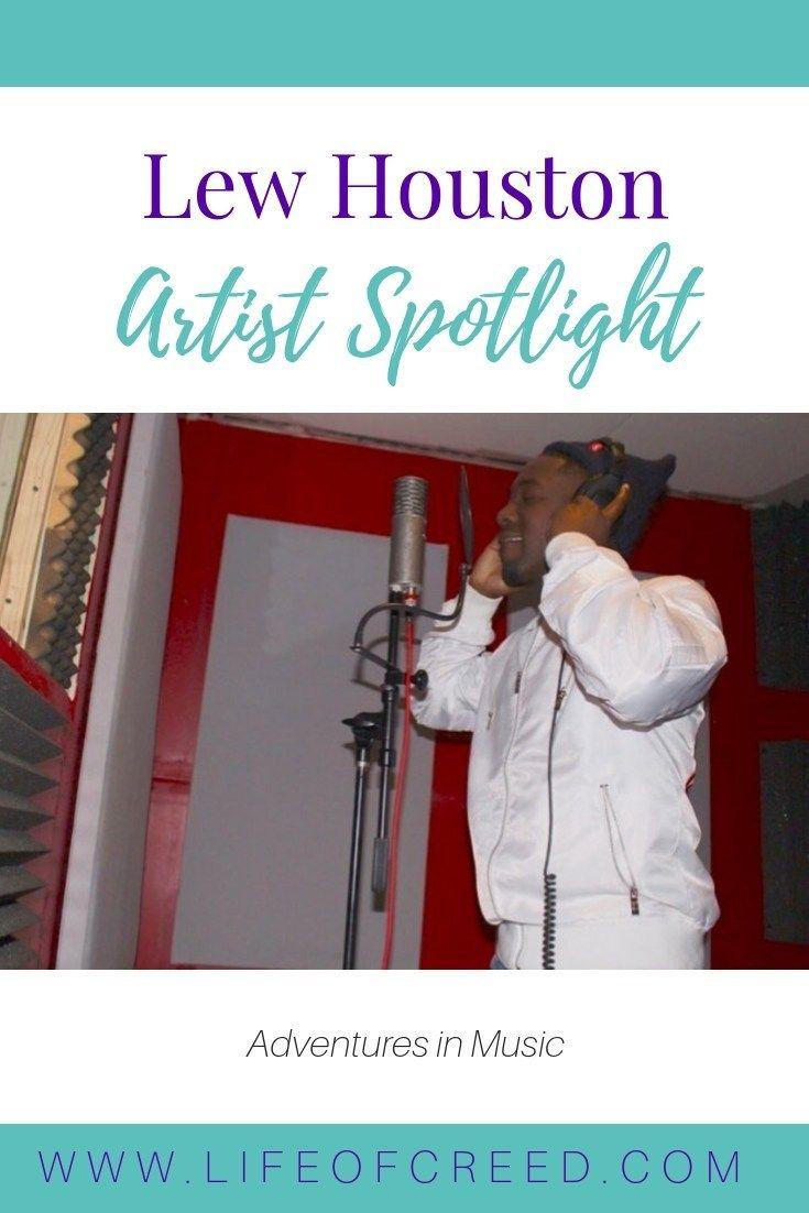 Lew houston southern rap southern hip hop rap beats