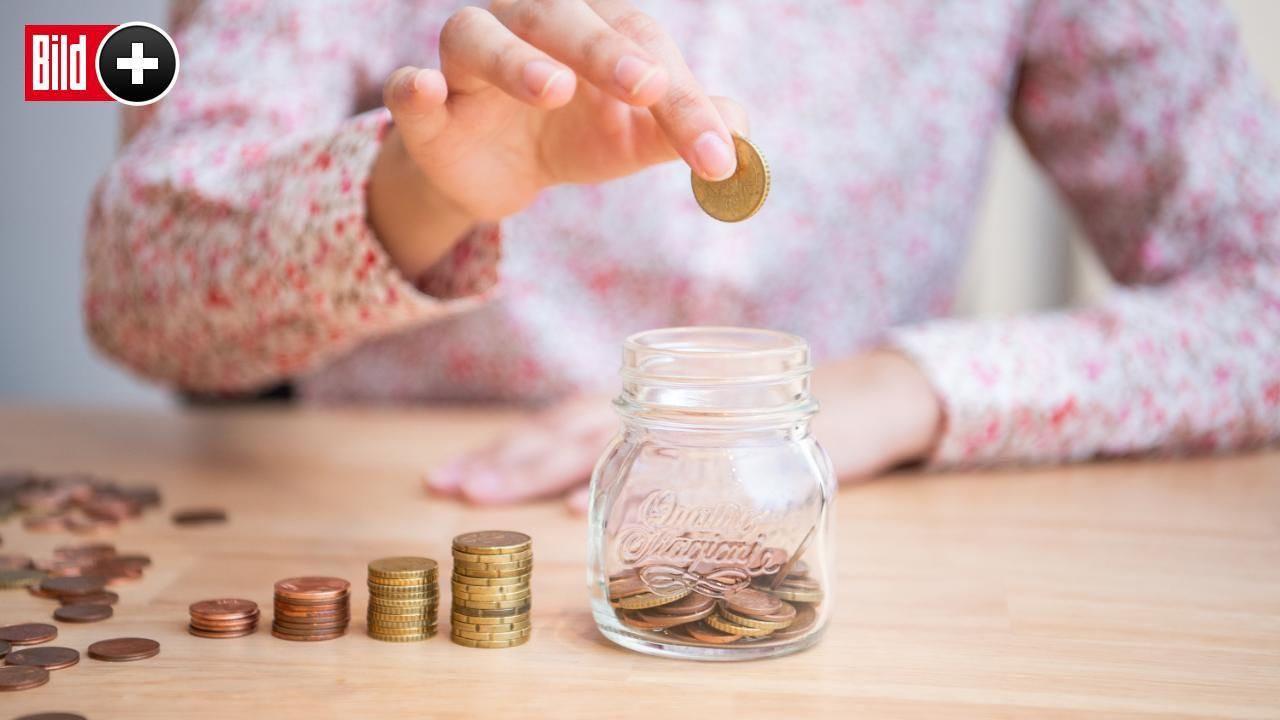 Zinsen Tagesgeldkonten Mit Negativzins Diese Banken Kassieren Bei Sparern Ab In 2020 Geld Tagesgeldkonto Finanzen