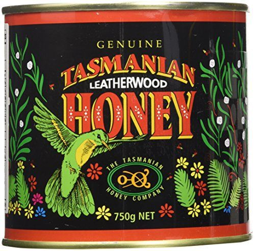 Tasmanian Leatherwood Honey From Pristine Australian Rainforests 12 3 Oz Flowersnhoney Fresh Flowers And The Best Honey Honey Brand Best Honey Tasmanian