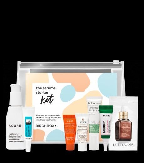 Good Price On Birchbox! *Acure Brilliantly Brightening