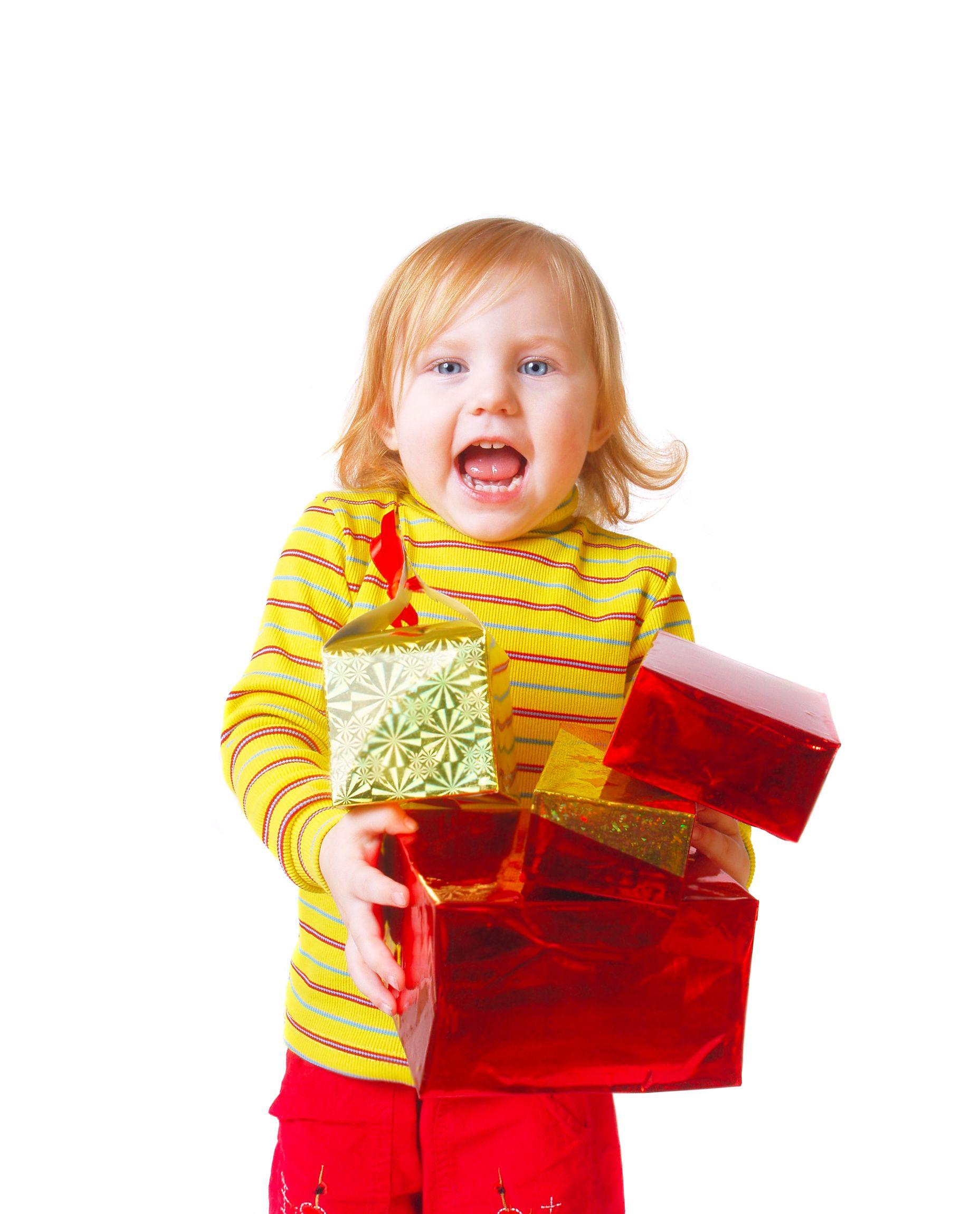 Christmas ts kids can make