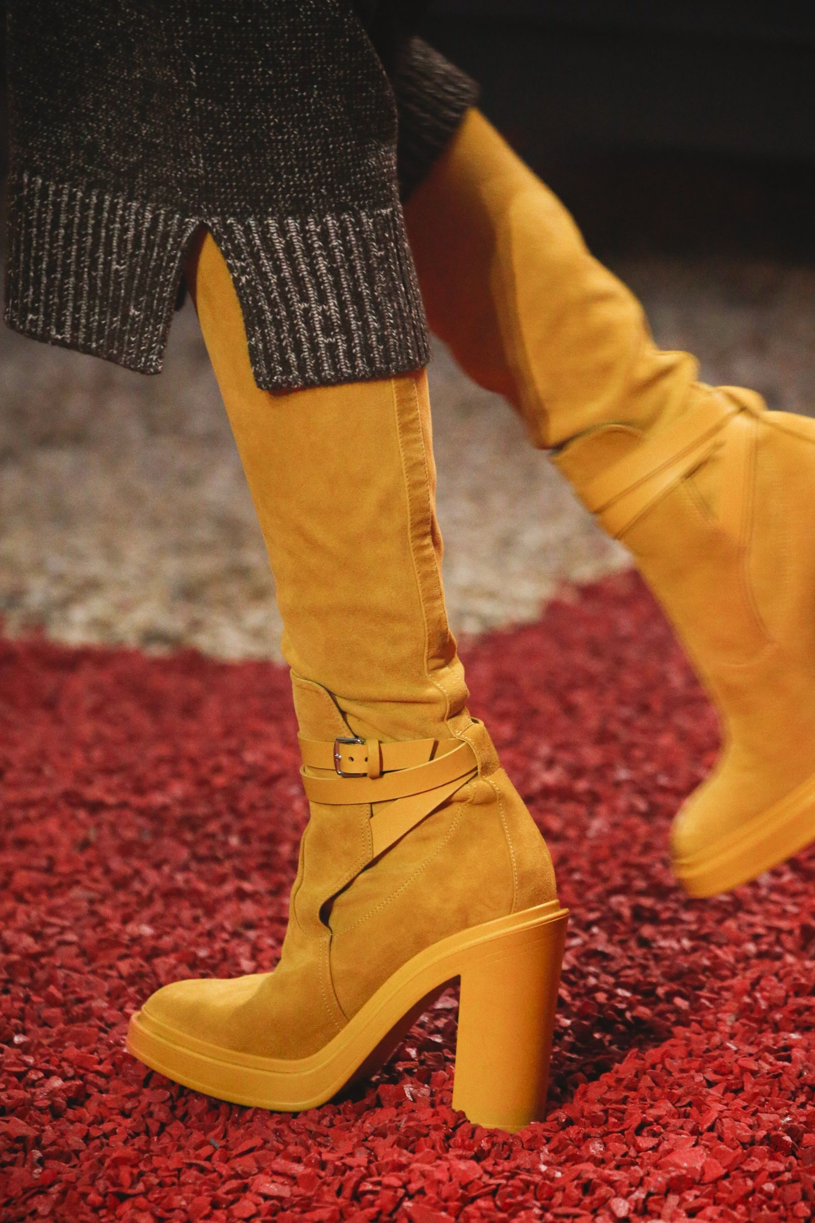 7adcdd3dc14 Hermes Autumn/Winter 2018 Ready To Wear | 2018 Fall Winter | Hermes ...