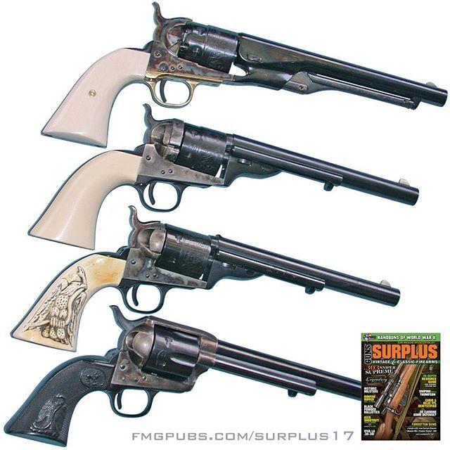 Pin On Colt Pistols