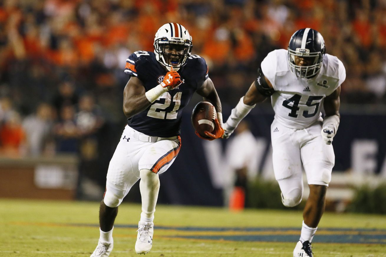 Undercover Barner All The Above Football Helmets Undercover War Eagle