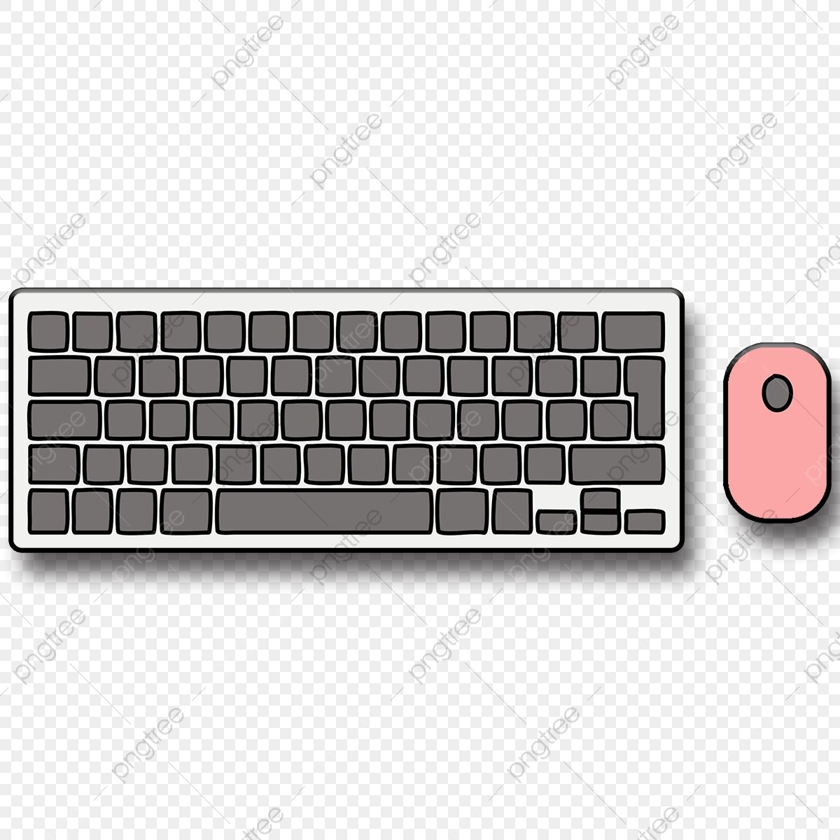 Keyboard And Mouse Creative Fig Keyboard Vector Vector Keyboard Png Transparent Clipart Image And Psd File For Free Download In 2021 Keyboard Mint Color Palettes Keyboard And Mouse