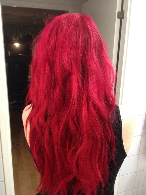 What S The Fire And Why Does It What S The Word Burn Hair Styles Long Hair Styles Dyed Hair
