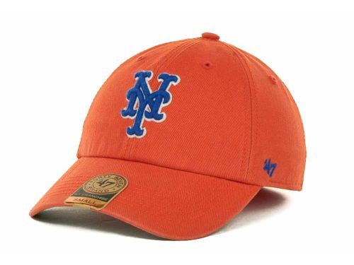cc2c4362be61f New York Mets  47 Brand MLB  47 Franchise Caps Hats