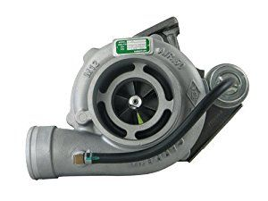 Garrett GT35 Turbocharger CA60F2D-21 Engine Universal 743251
