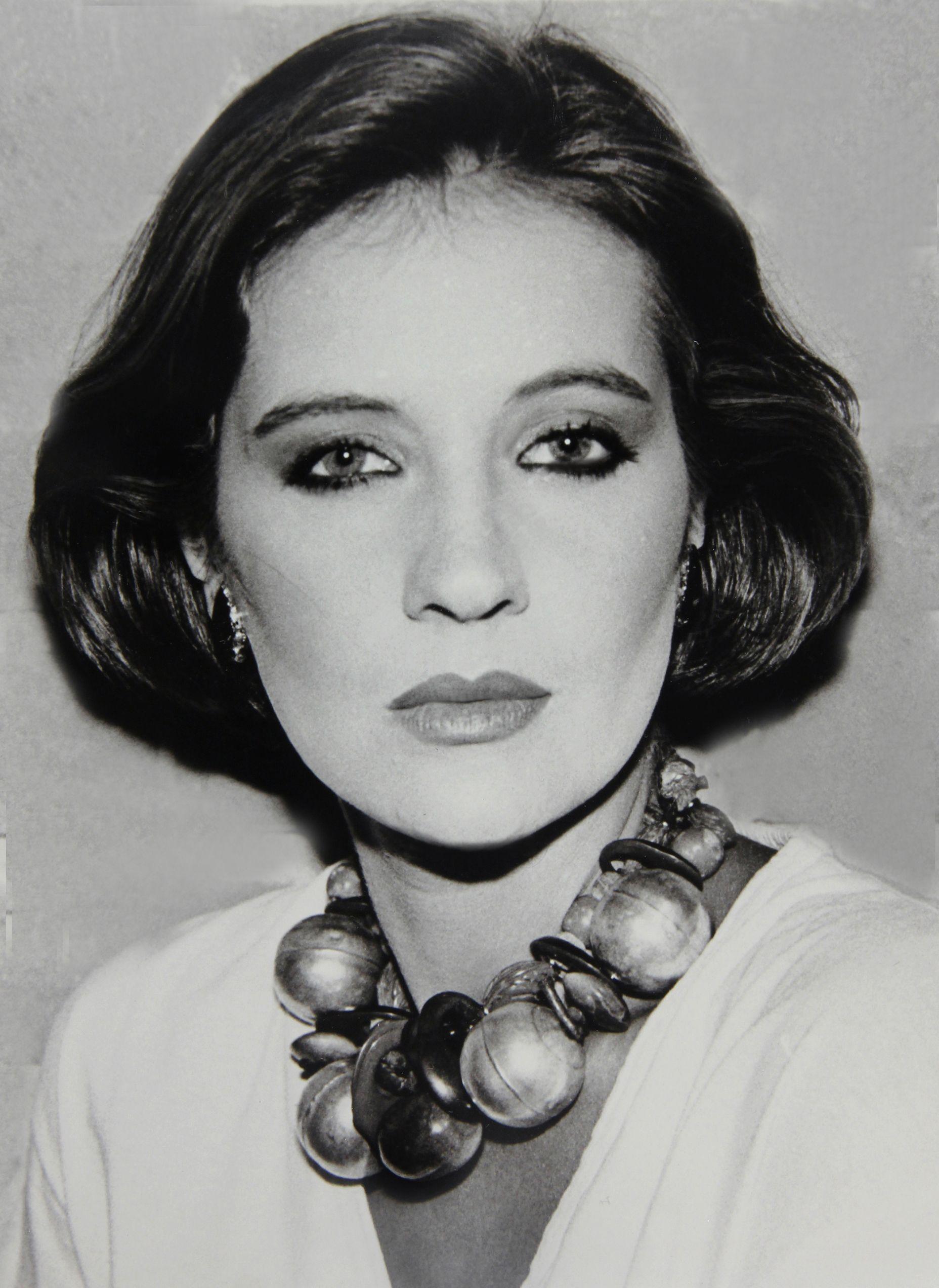 Suivez son histoire Célèbre mannequin du Québec  Claudine Dufour sœur de Dominique Dufour  Muse de M. Léopold Bissonnette