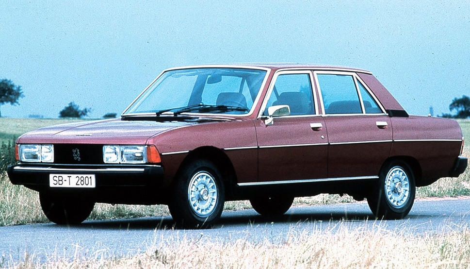 1977 Peugeot 604 Saloon | Classic Cars | Pinterest | Peugeot and Cars