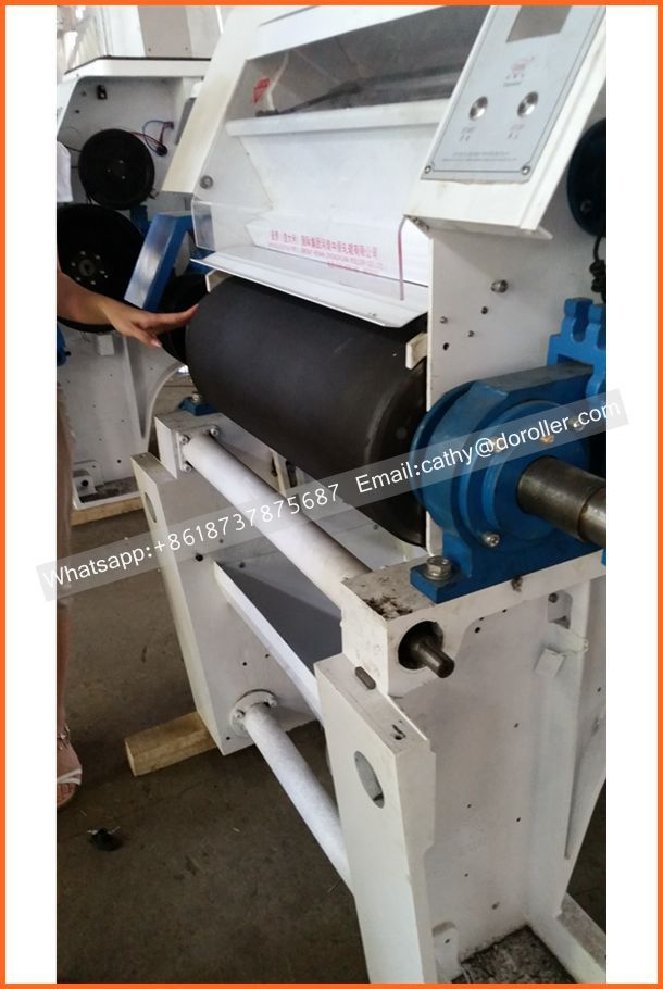 very popular wheat flour mill machine suoitable for small milling