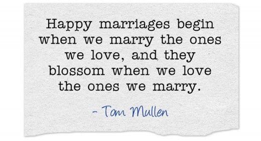 Famous Wedding Quotes ~ Famous Marriage \u0026 Wedding Sayings