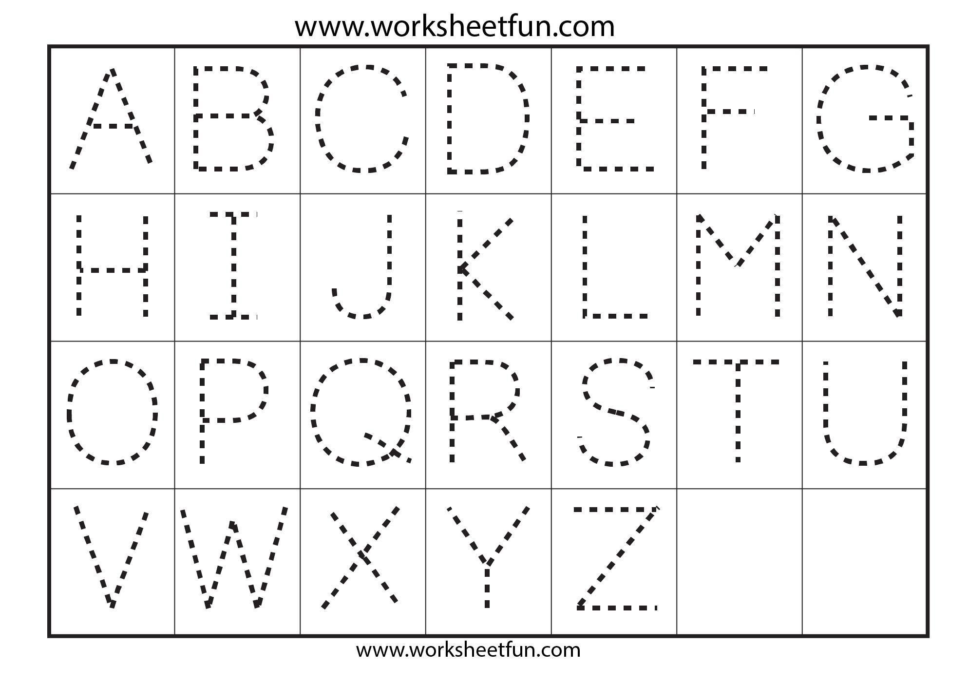 5 Preschool Worksheets 1 20 Scissor Skills Free Intable