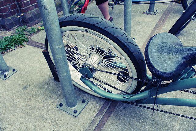 Fatti-O tire