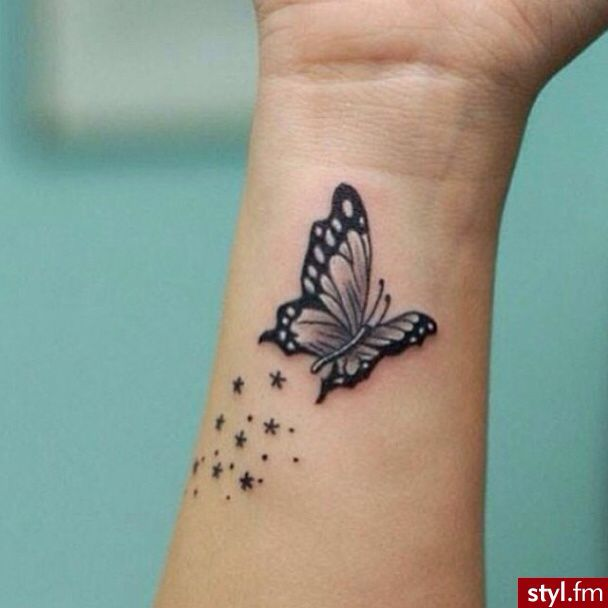 Good Selection Of Wrist Tattoo Designs Will Give A Great Boost To The Personality Teenage Girls We Pick Especially For You 70 Cute Tattoos