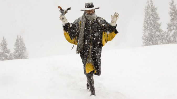 The 20th edition of the Capri-Hollywood International Film Festival wrapped Saturday night with Quentin Tarantino's The Hateful Eight proving to be the big winner of the festivities.