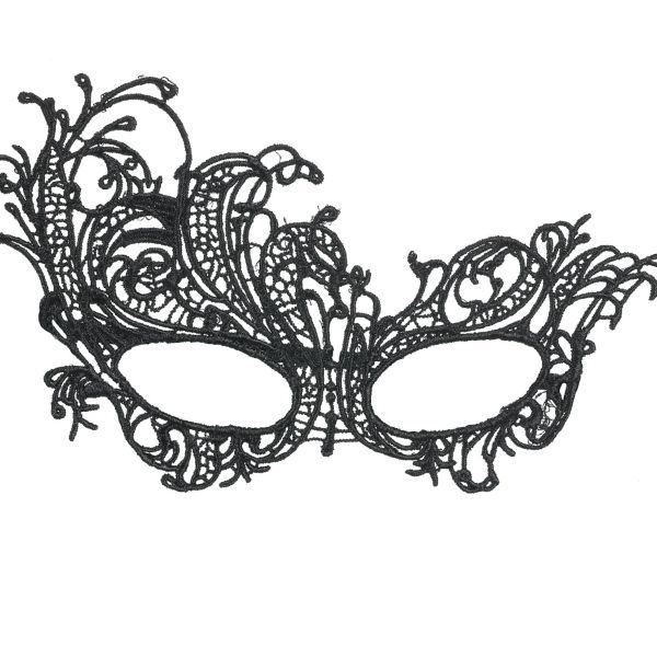 Template For Masquerade Mask  Resume Ideas  NamanasaCom