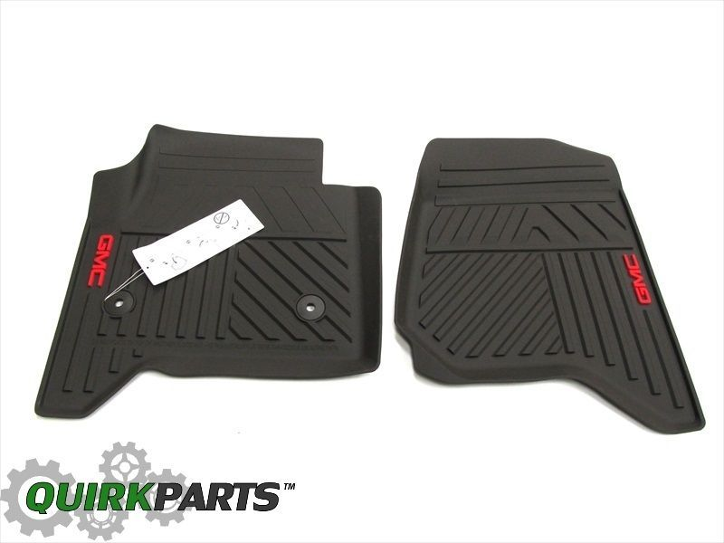 New Saab 9 3 Floor Mat Set Black W Contrast Piping Convertible Genuine Oem Saab Truck Interior Floor Mats