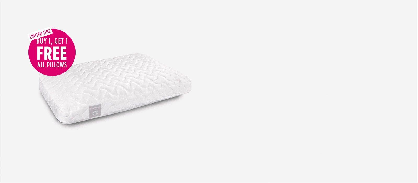 Tempur Cloud Pillow | Traditional