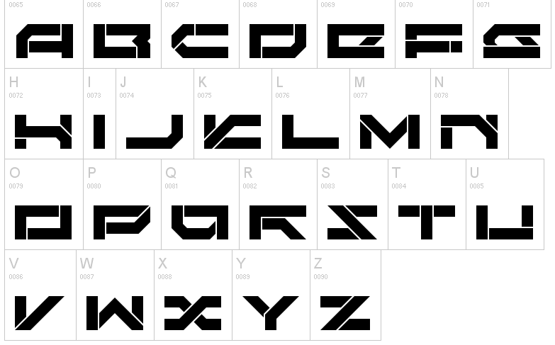 sci fi stencils - Google meklēšana   Fonts   Pinterest   Sci fi ...