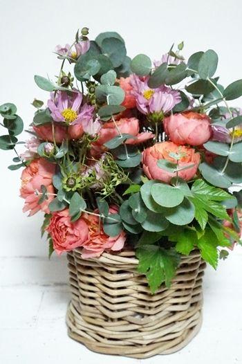 お花に囲まれての画像|エキサイトブログ (blog)