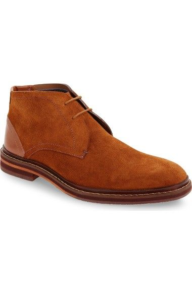 d97437104f6c5f ... NEW Ted Baker Men s Chukka Boot Abdon Blue Suede clearance sale 56aa1  4cc32  TED BAKER Azzlan Chukka Boot. tedbaker shoes boots pretty nice 89bb0  a5ace ...