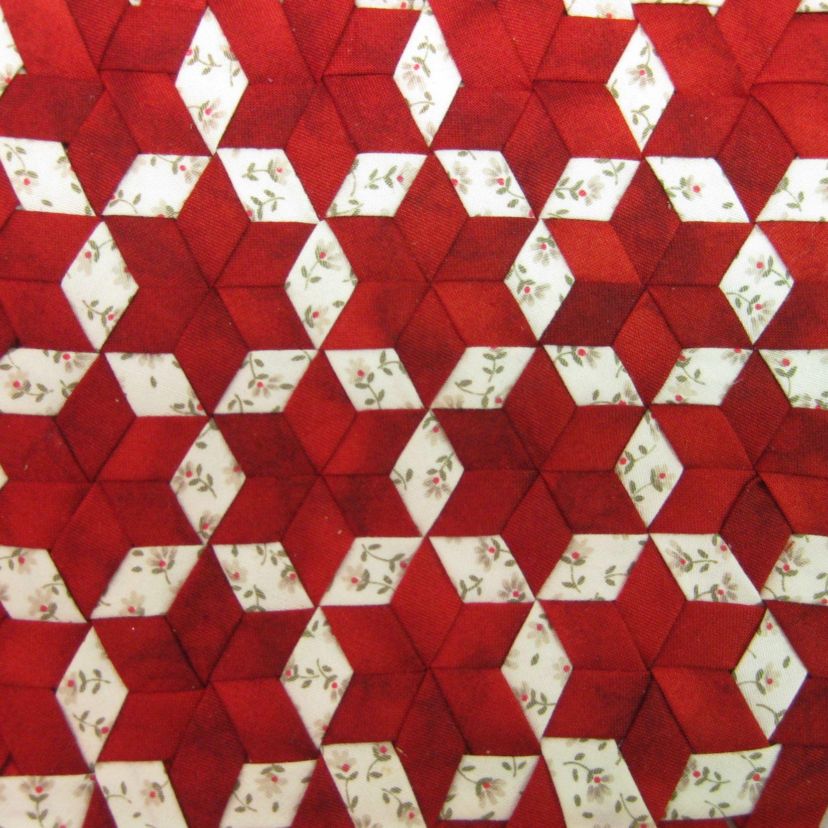 Muestra meshwork | Trabajos La Casa del retal | Pinterest | Weben
