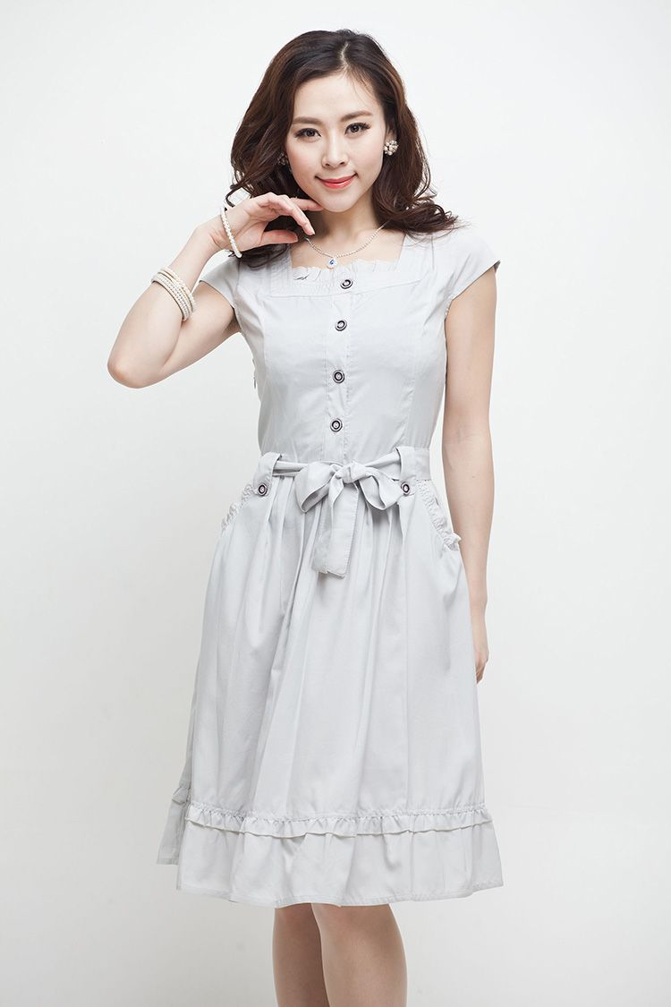 Long dress for with free shipping vestido largo con