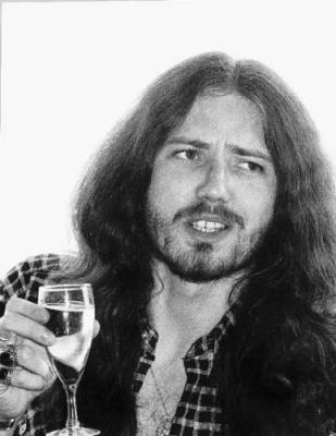 David Coverdale - 1974