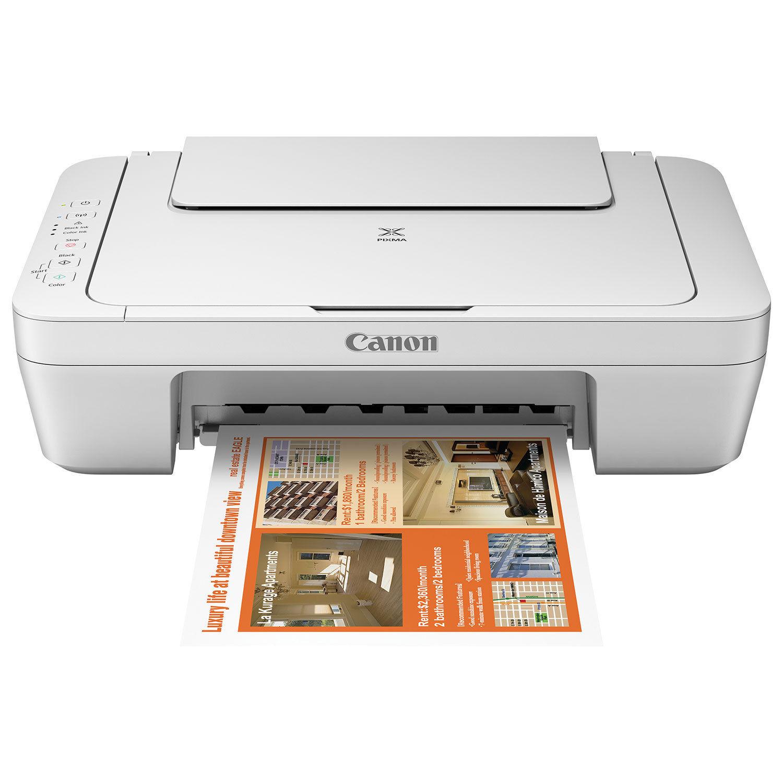 Canon Computer Printers Multifunction Printers Computers Tablets Networking Multifunction Printer Wireless Printer Printer