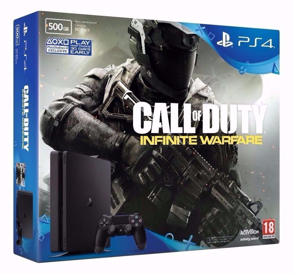 Resultado De Imagem Para Ps4 Bundle Call Of Duty Jogos Eletronicos