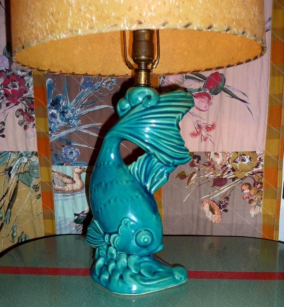 Haeger Pottery Lamp Ebay Pottery Lamp Pottery Art Ceramic Art
