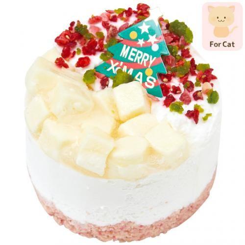 店舗受取予約商品 猫用ケーキ プチケーキ イオンペット Aeon Pet 公式通販サイト ペット用品 ペットフード販売専門店 ペットフード ペット用品 ペット