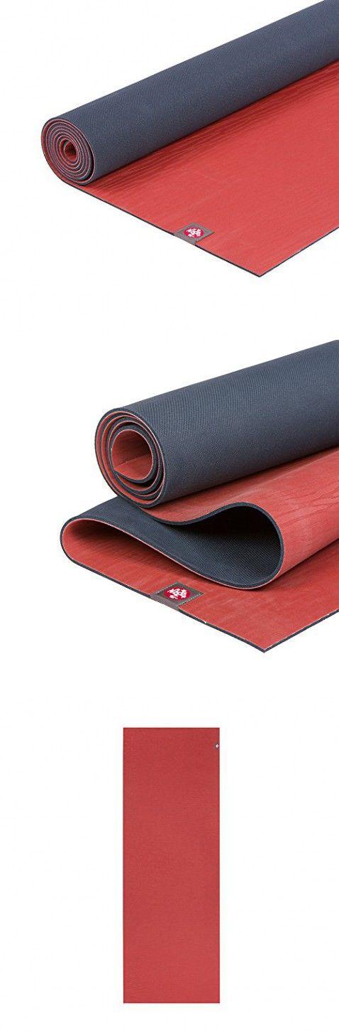 Manduka Eko Lite Yoga And Pilates Mat Nia 4mm 68 Mat Pilates Pilates Manduka