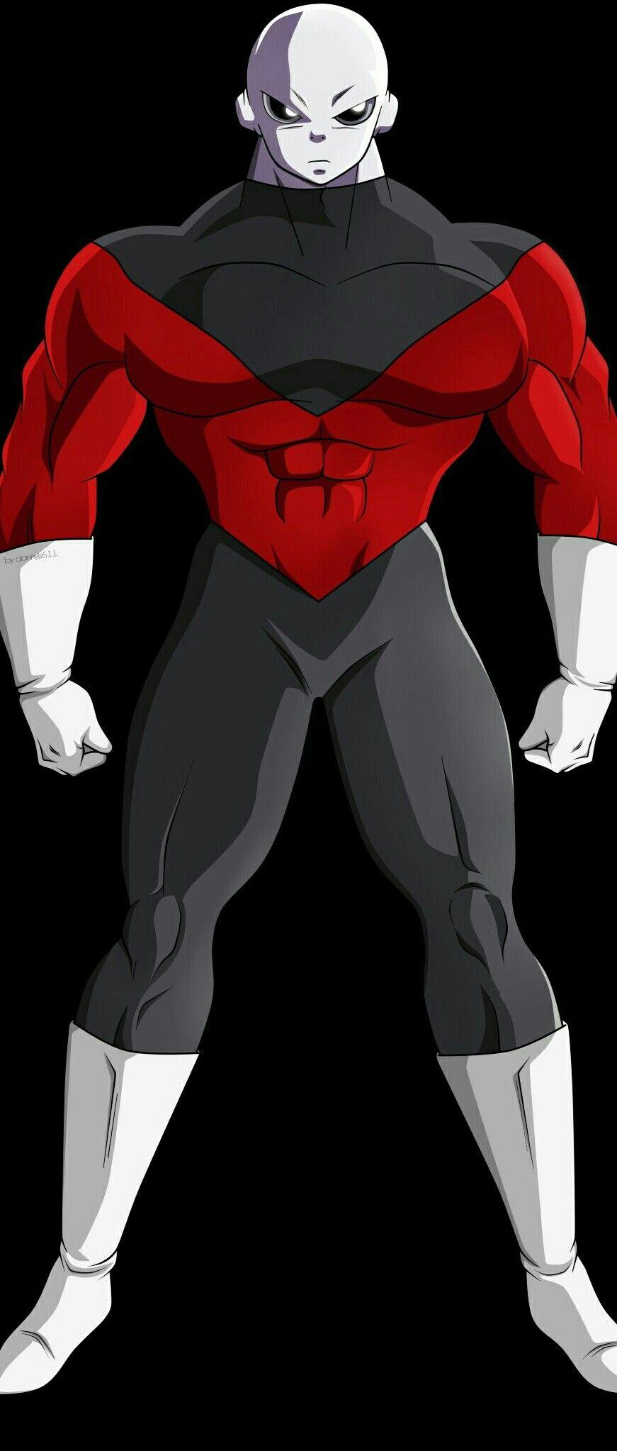 Jiren - el Guerrero más Poderoso del Universo 11 - DRAGÓN ...