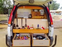 Image result for toyota townace spacia campervan conversion