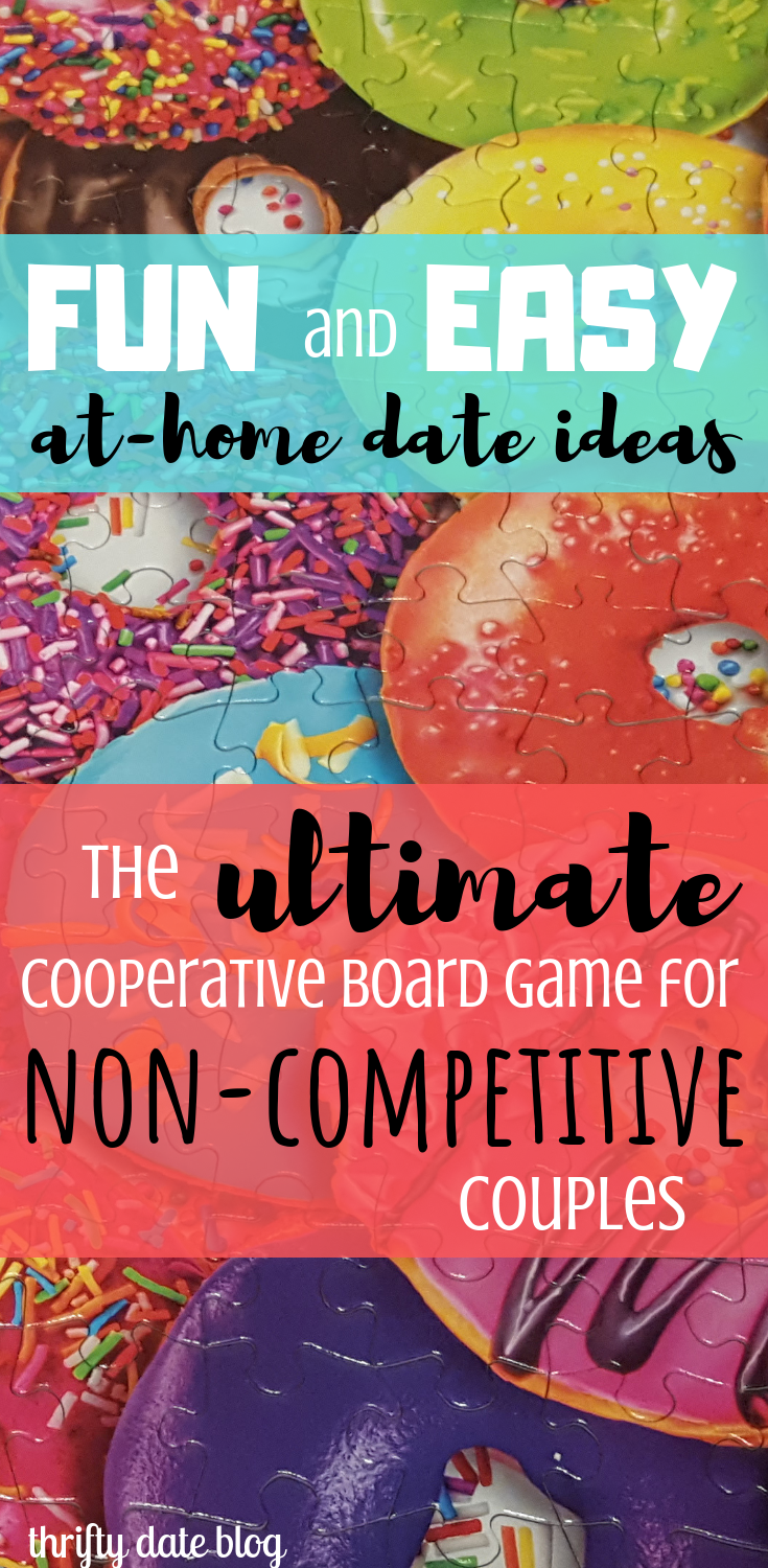 date 04: jigsaw puzzle | date night! | pinterest | dating, dating