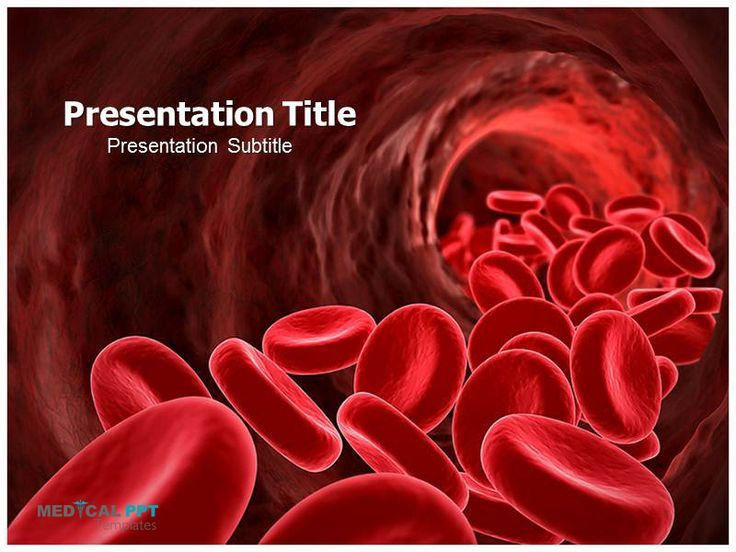 Free Medical Powerpoint Templates Google Y Pinterest